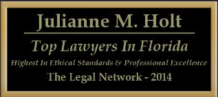 The logo of the Public Defender of Hillsborough County 13th Judicial Circuit
